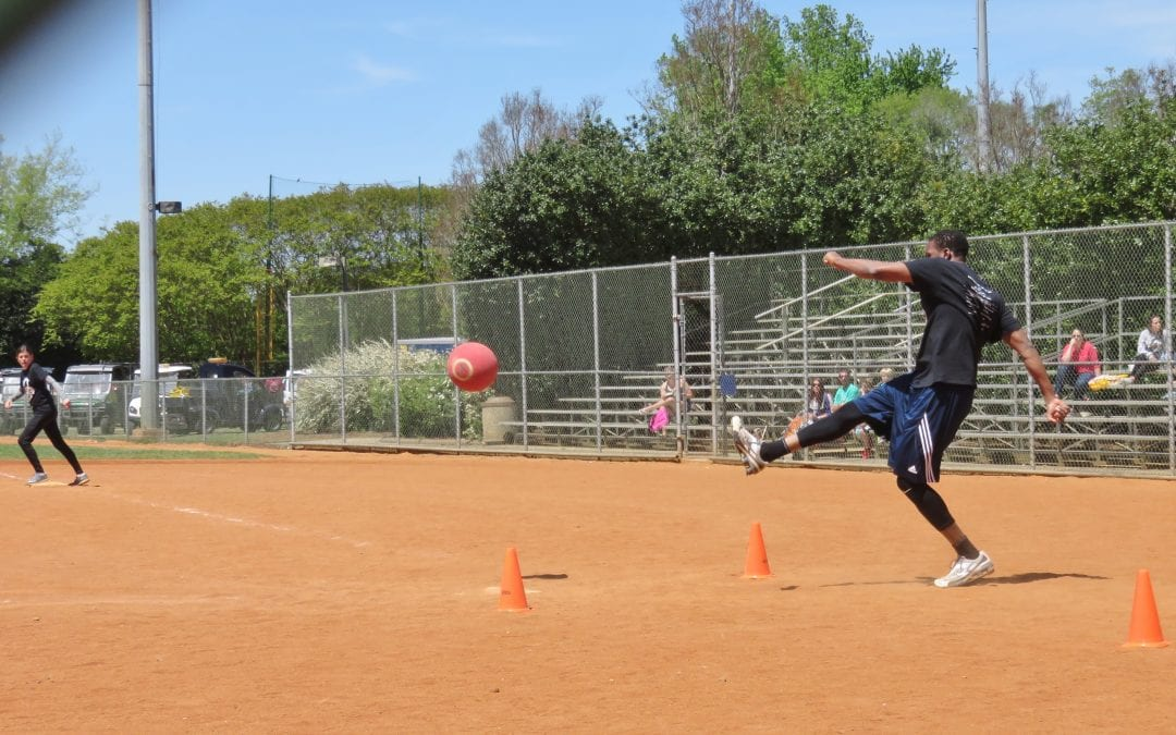 4th Annual Kickin for a Cause Kickball Tournament